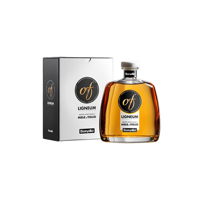 Grappa Honey, 700ml