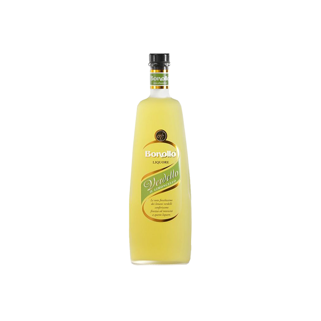 Limoncello Naturel, 700ml