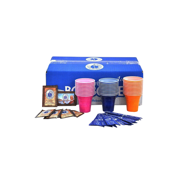 Accessory Kit (100 Cups,...